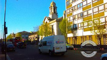 Bethnal Green, E2, Tower Hamlets