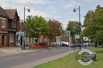 Chislehurst-BR7-Bromley