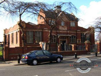 Custom House, E16, Newham
