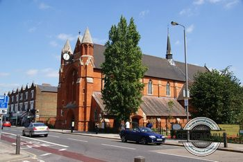 Earlsfield, SW18, Wandsworth
