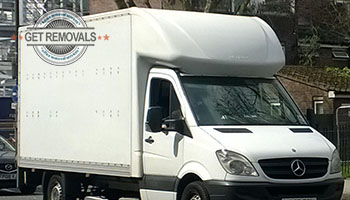 Cheap moving services in Earlsfield