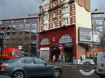 Elephant and Castle, SE1, SE11, SE17, Southwark