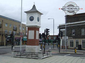 Goodmayes, IG3, Redbridge