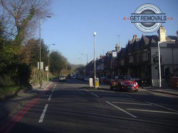 Kenley-CR8-Croydon
