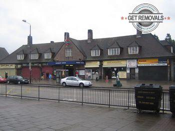 Kingsbury-NW9-Brent