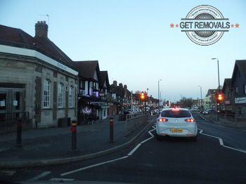 Locksbottom-BR6-Bromley
