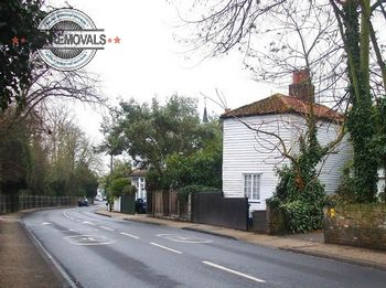 Petersham, TW10, Richmond-upon-Thames
