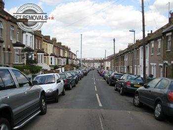Plumstead-SE18-Greenwich