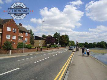 Snaresbrook, E11, Redbridge