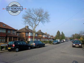 Southgate-N14-Enfield