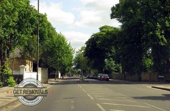 Teddington, TW11, Richmond-upon-Thames