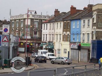 Willesden-NW10-Brent