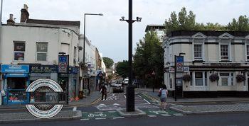 Woolwich-SE18-Greenwich