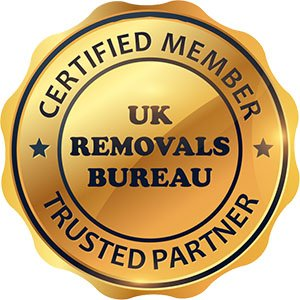UK Removals Bureau - certified member